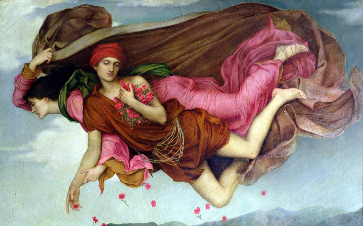 Female Artists of the Victorian Era: Evelyn De Morgan